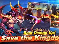 Game Brave Fighter 2 Legion Frontier v1.0.6 Mod Money Apk