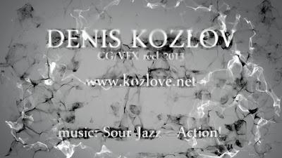 CG/VFX demoreel by Denis Kozlov - shot thumbnail 01