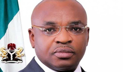 Ikot-Abasi will Stand with Udom - Kufre Uffot