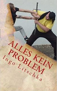 alles kein Problem ist ein Buch der humorvollen Erinnerungen von Ingo Litschka