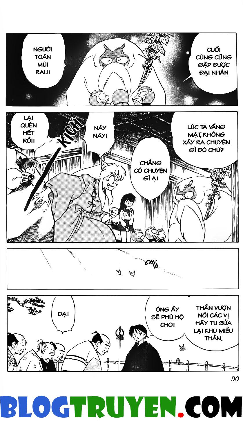 Inuyasha vol 24.5 trang 15