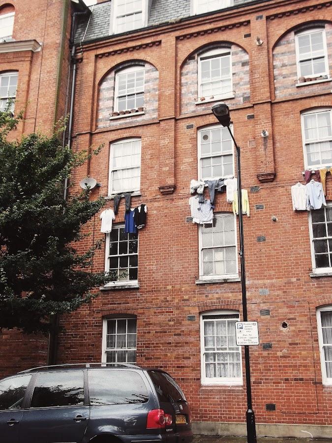 it's cohen - UK fashion blog: shoreditch, east london, gap yah banter