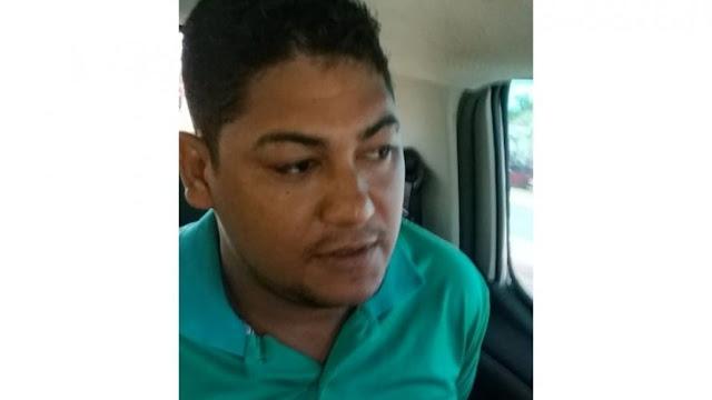 Homem é preso suspeito de matar companheira de 18 anos a facadas em Vila de Abrantes