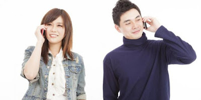 kunci komunikasi dalam hubungan pacaran