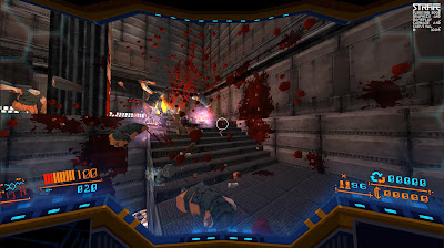 Strafe Game Image 7