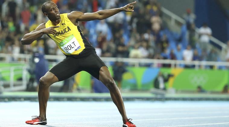 Pingat Emas Usain Bolt di tarik balik