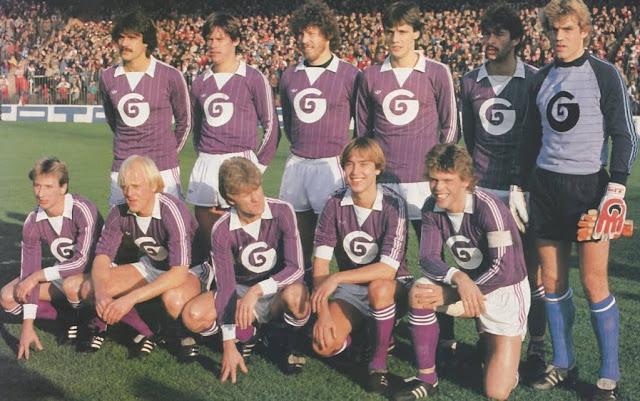 Copa da UEFA 1982-1983: Anderlecht