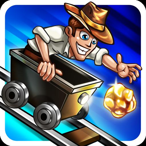 لعبة Rail Rush
