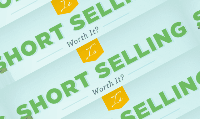 Is Short-Selling Worth It?