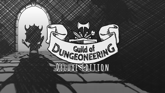 Guild of Dungeoneering Deluxe Edition