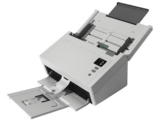 It has a unique in addition to progressive blueprint inwards comparing to its predecessors  Avision AD230 Duplex Scanner Driver Download, Price