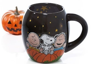It's the Great Pumpkin, Charlie Brown coffee mug
