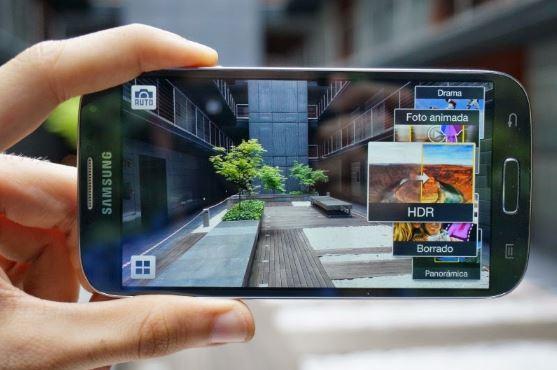 Aplikasi Kamera Android terbaik 2019