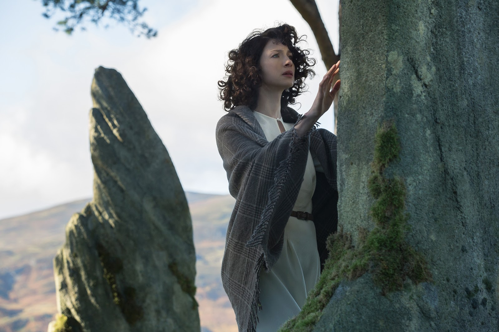 Outlander life lessons