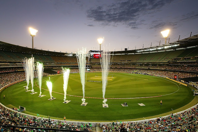 5 reasons why you should check out the Big Bash this summer