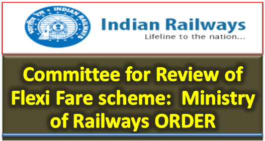 committee-for-review-of-flexi-fare-scheme-paramnews