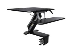 Sit To Stand Desktop Riser
