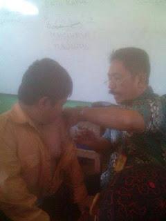 Pentingnya Imunisasi Campak Pada Anak Sekolah