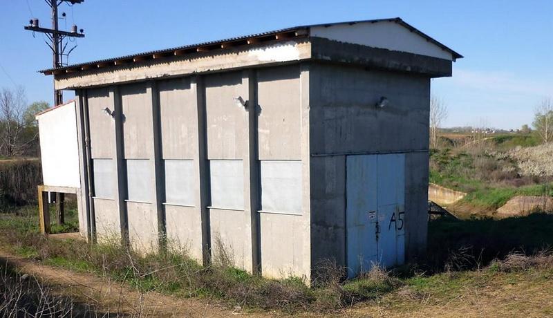 Θετικές εξελίξεις για τους αγρότες του Έβρου σε ότι αφορά το κόστος λειτουργίας των αποστραγγιστικών αντλιοστασίων