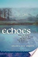 http://www.amazon.com/Echoes-Sharla-Lee-Shults/dp/1594678138/ref=la_B007YUYUG4_1_2?s=books&ie=UTF8&qid=1396034911&sr=1-2