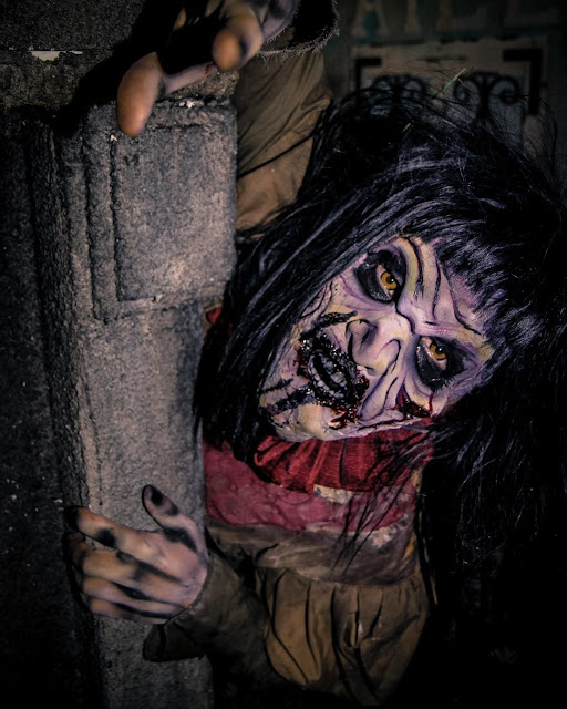 You're In For A Scare: 5 Best Haunted Attraction in Michigan