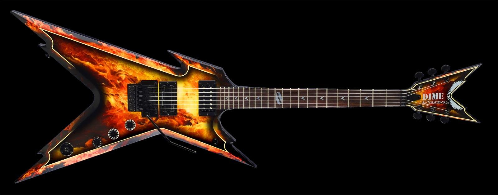 Un Poquito De Física De La Guitarra Eléctrica Música En