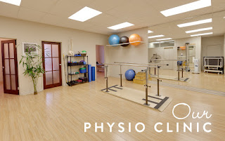 Physiotherapy Centre In Bapunagar,Ahmedabad