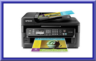 Epson XP 430 Wireless Printer Setup