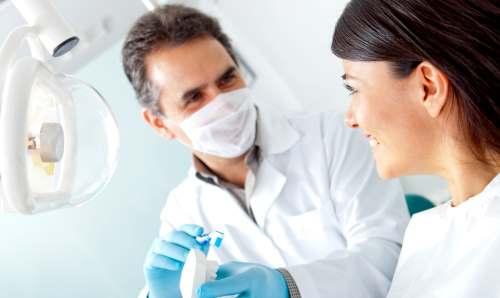 Как пациенты выбирают стоматологию?