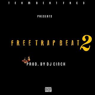 Free Trap Beat Part2 | By. Dj Cinch