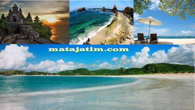 Wisata Pantai Terindah dan Terbaik di Indonesia