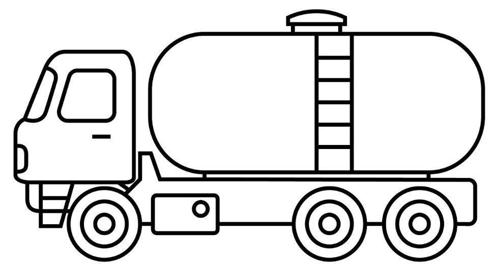 Mewarnai Gambar Kendaraan Air