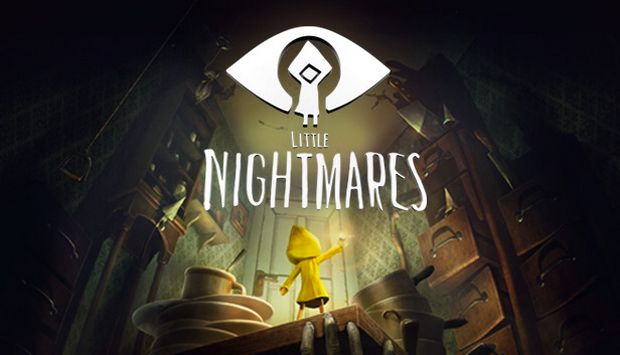 LITTLE NIGHTMARES SECRETS OF THE MAW CHAPTER 2-CODEX