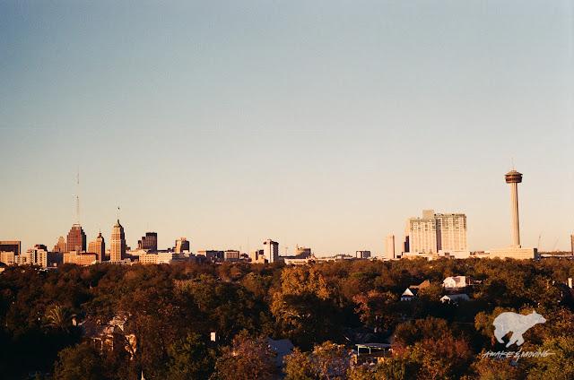 DTSA. San Antonio, TX.