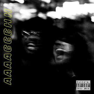 The Doppelgangaz – AAAAGGGHH (2018) [FLAC] [24-44]