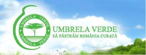 Sa pastram Romania curata!