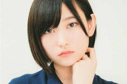 Melalui Official Website Keyakizaka46, Shida Manaka Mengumumkan Kelulusannya