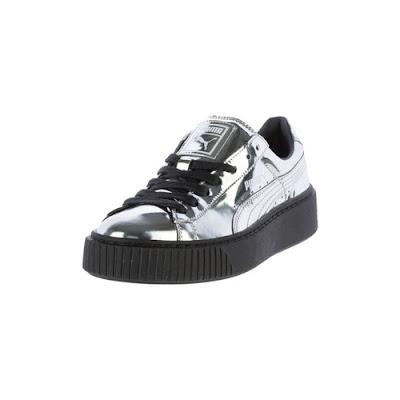 Sneaker creeper