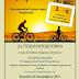 2η Ποδηλατοδρομία αύριο  Στην Προστατευόμενη Περιοχή Του ΔΕΛΤΑ ΚΑΛΑΜΑ