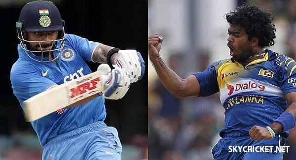 India v Sri Lanka T20 Series Live Telecast