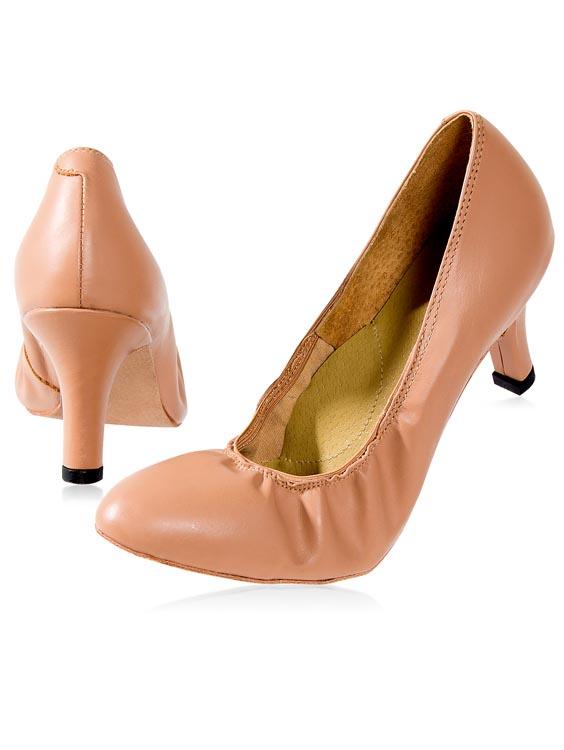 859c8f0742 Nos Passos da Dança - Blog de dança de Juiz de Fora  O sapato ideal ...