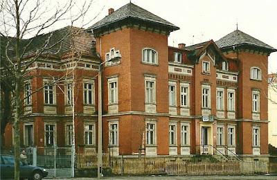 Курортное кино: «Отель Гранд Будапешт».Freisebad