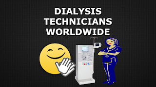 How Much Does a Diaylsis Technician Make?