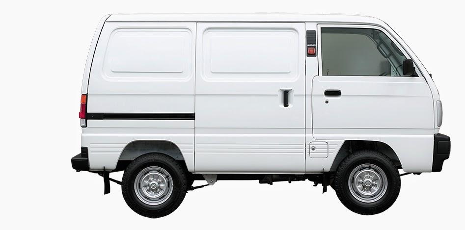 mua xe tải Suzuki ở đâu ảnh số 15