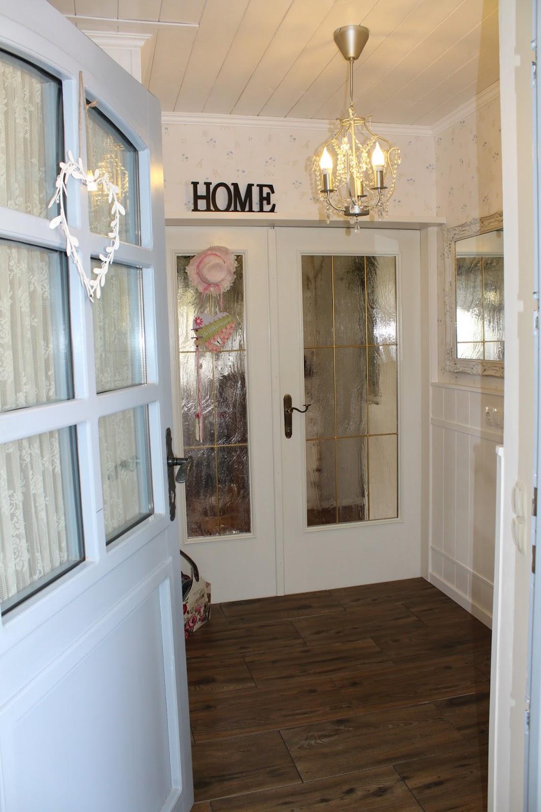 shabby chic by frances vorher nachher bilder von unserem kleinen vorraum. Black Bedroom Furniture Sets. Home Design Ideas