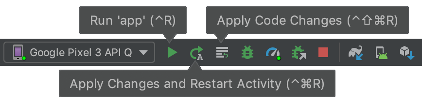 Android Developers Blog: Android Studio 3 5 Beta