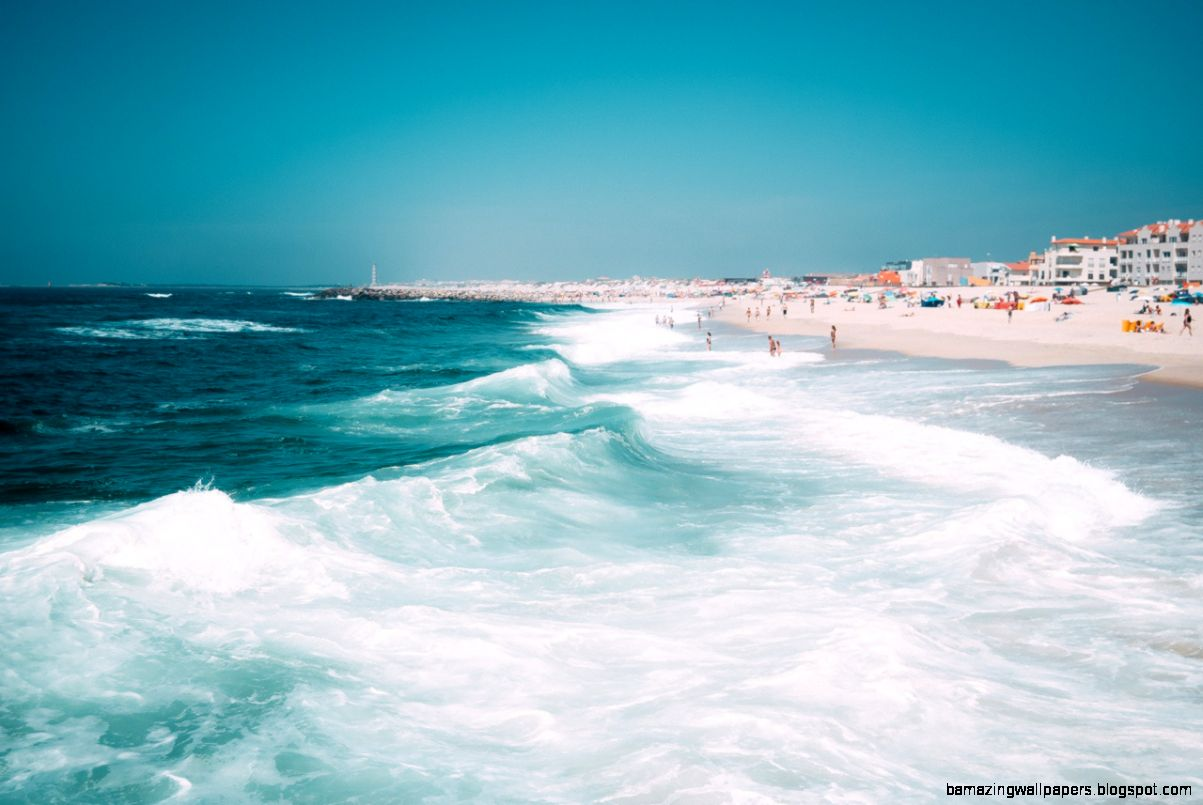 Summer Beach Tumblr Photography | Amazing Wallpapers