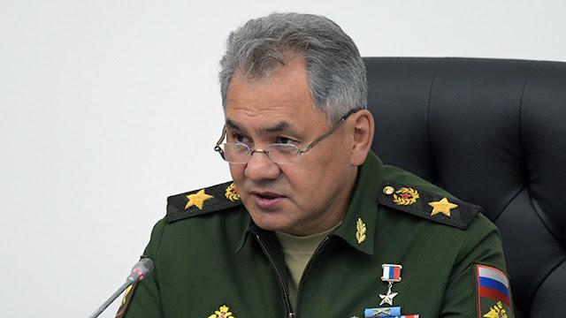 """""""Rusia y Argentina están listos para aumentar su cooperación técnico-militar"""""""
