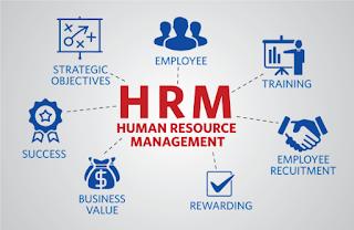 Tips Manajemen Human Resource (HR) untuk Perusahaan