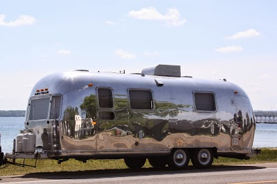 RentMyAirstream.com opens for business